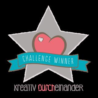 Gewinner der Challenge: