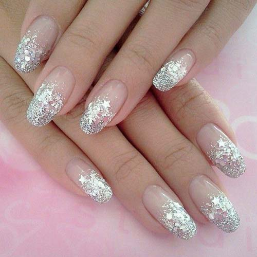 Easy stylish wedding nail art designs perfect women fashions easy stylish wedding nail art designs prinsesfo Gallery