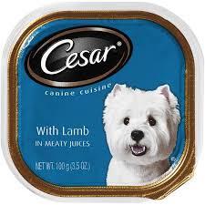 Pate Cesar thịt cừu