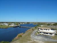 Caloosahatchee River en Moore Haven