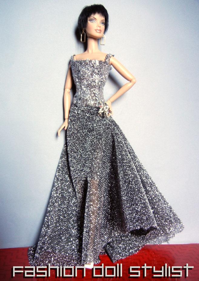 Fashion Doll Stylist Stardust Memories
