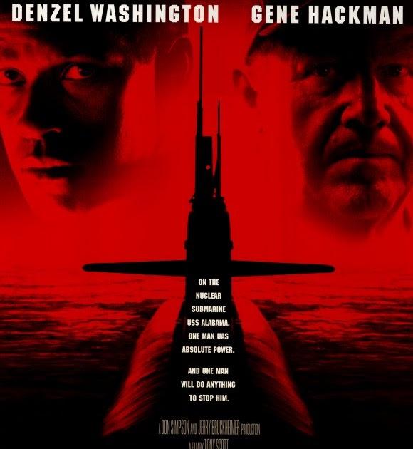 crimson tide movie