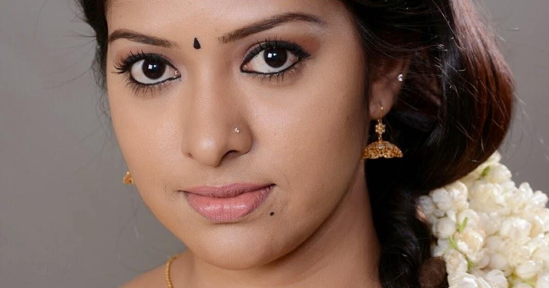 Telugu Actress Jyothi In Blue Salwar: Telugu TV Serial Actress Jyothi Hot In Orange Saree