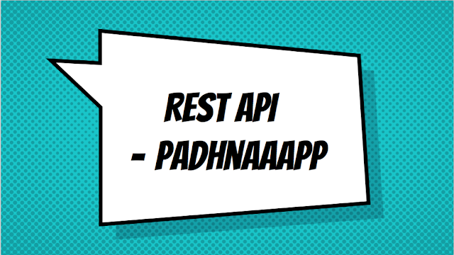 Presentation on REST APIs