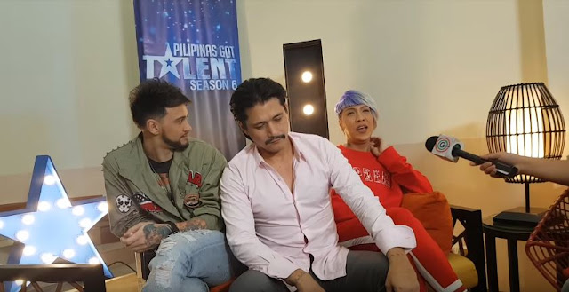 Angel Locsin Was Impressed By How Good The Acts Are, During PGT Live Auditions!