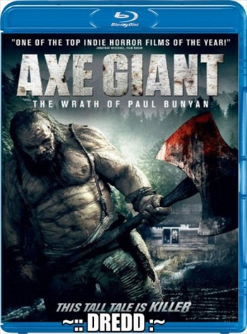 Axe Giant The Wrath Of Paul Bunyan 2013 Dual Audio Hindi Bluray Movie Download