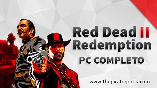 Download Red Dead Redemption 2 (PC) Completo via Torrent