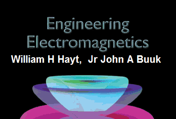 Engineering Electromagnetics William Hayt 8th Edition Pdf