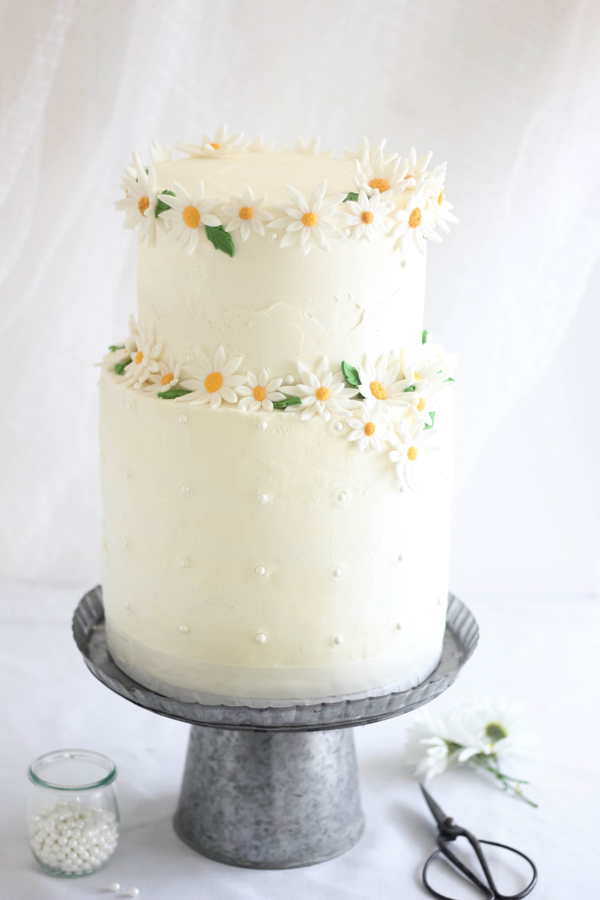 Chocolate Celebration Cake For 100 Sprinkle Bakes