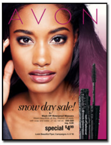 Shop Avon Sale Flyer