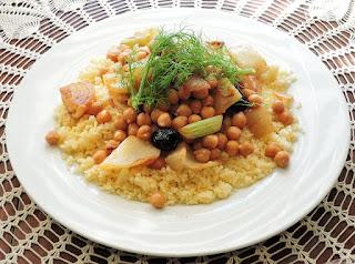 les influences arabes dans la culture française, couscous, gastronomie arabe, FLE, le FLE en un 'clic'