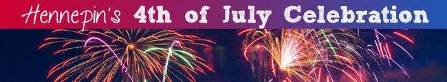 Hennepin's 4th of July Celebration
