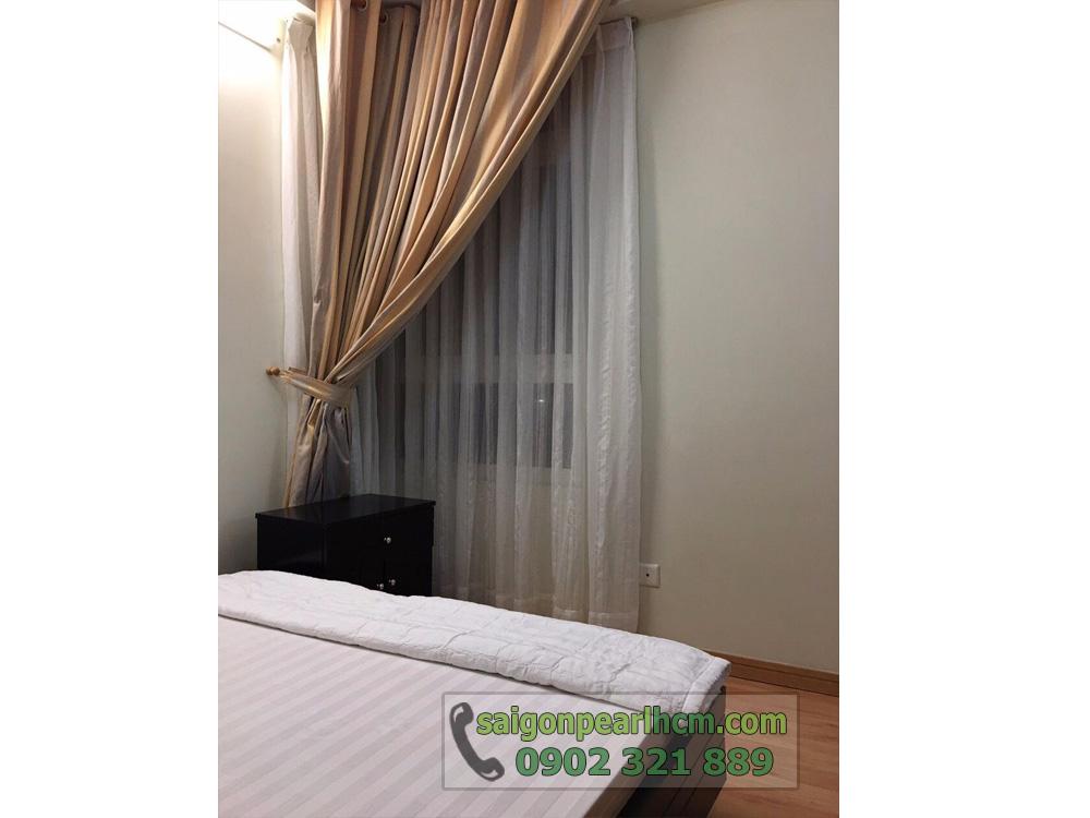căn hộ cho thuê Saigon Pearl Ruby 2 tầng cao giá thuê cực tốt - hình 7
