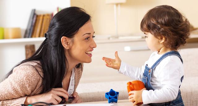 Tips dan trik cara komunikasi dengan anak autis secara verbal bagi orangtua dan masyarakat