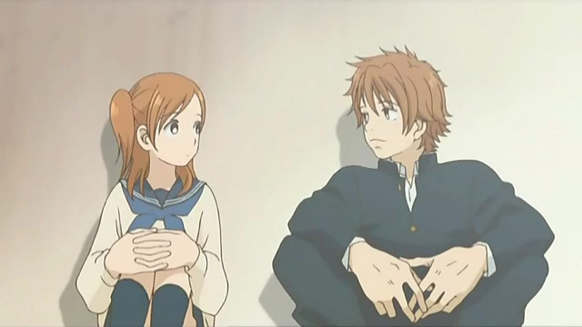 Bokura Ga Ita di Rekomendasi Anime Romance - Shoujo terbaik