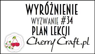 Wrzesień 2016 Cherry Craft