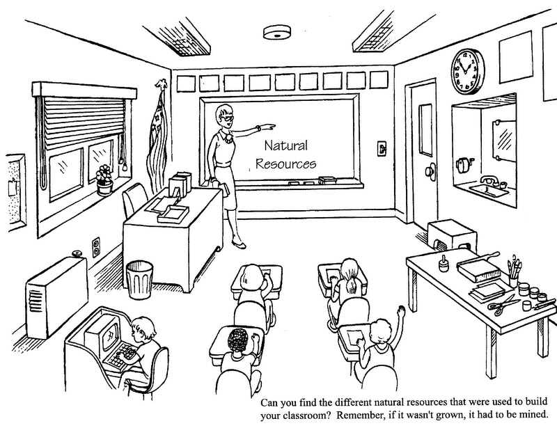 ELEMENTARY SCHOOL ENRICHMENT ACTIVITIES: STATE-NATURAL