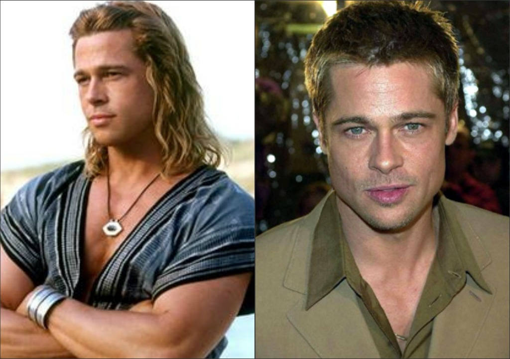 Long hair vs short hair men