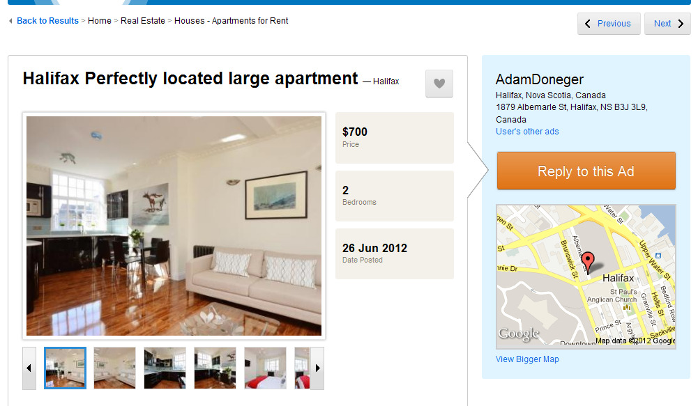 Albemarle Apartments For Rent