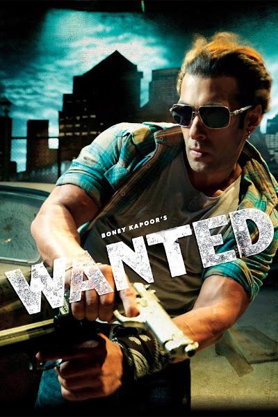 Wanted (2009) Full Movie [Hindi-DD5.1] 720p BluRay ESubs Free Download