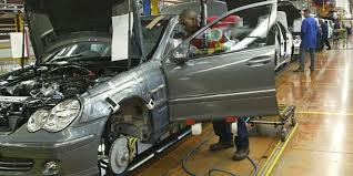 Nigeria automotive industry gains momentum as investment interest grows