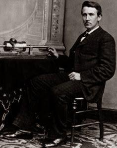 Biografi Thomas Alva Edison Ilmuan Serba Bisa