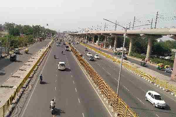 faridabad-national-highway-will-be-closed-19-may-6-am-10-am