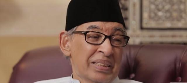 Ini Awal Mula Perayaan Maulid Nabi Menurut Prof Quraish Shihab