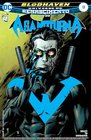 DC Renascimento: Asa Noturna #13