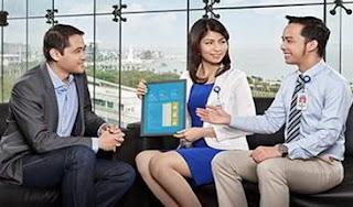 Lowongan Kerja Program Frontliner Bank BCA