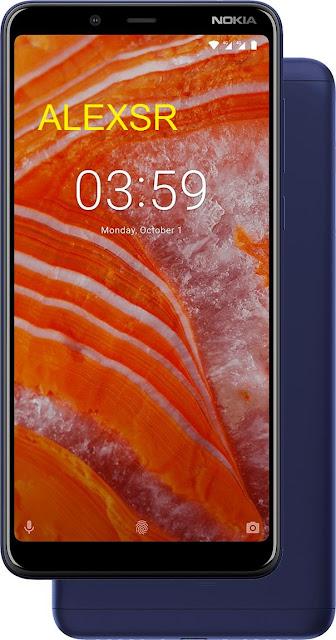 مراجعة هاتف نوكيا 3.1 بلس Nokia 3.1 Plus