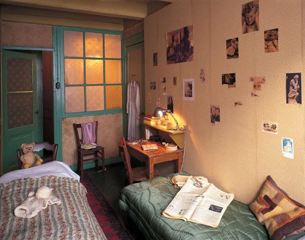 le journal d anne frank textes tout vent. Black Bedroom Furniture Sets. Home Design Ideas