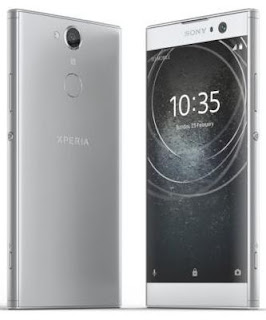 Tutorial Flashing (Instal Ulang) Sony Xperia XA2 (H4113)