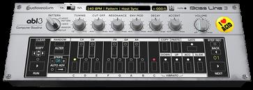AudioRealism - Bass Line 3 v3.0.2 Full version