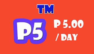 TM P5 Promo