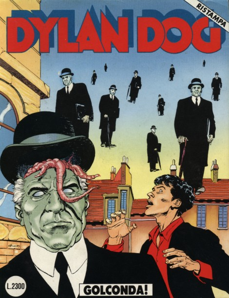 Dylan dog numero #1 pdf software