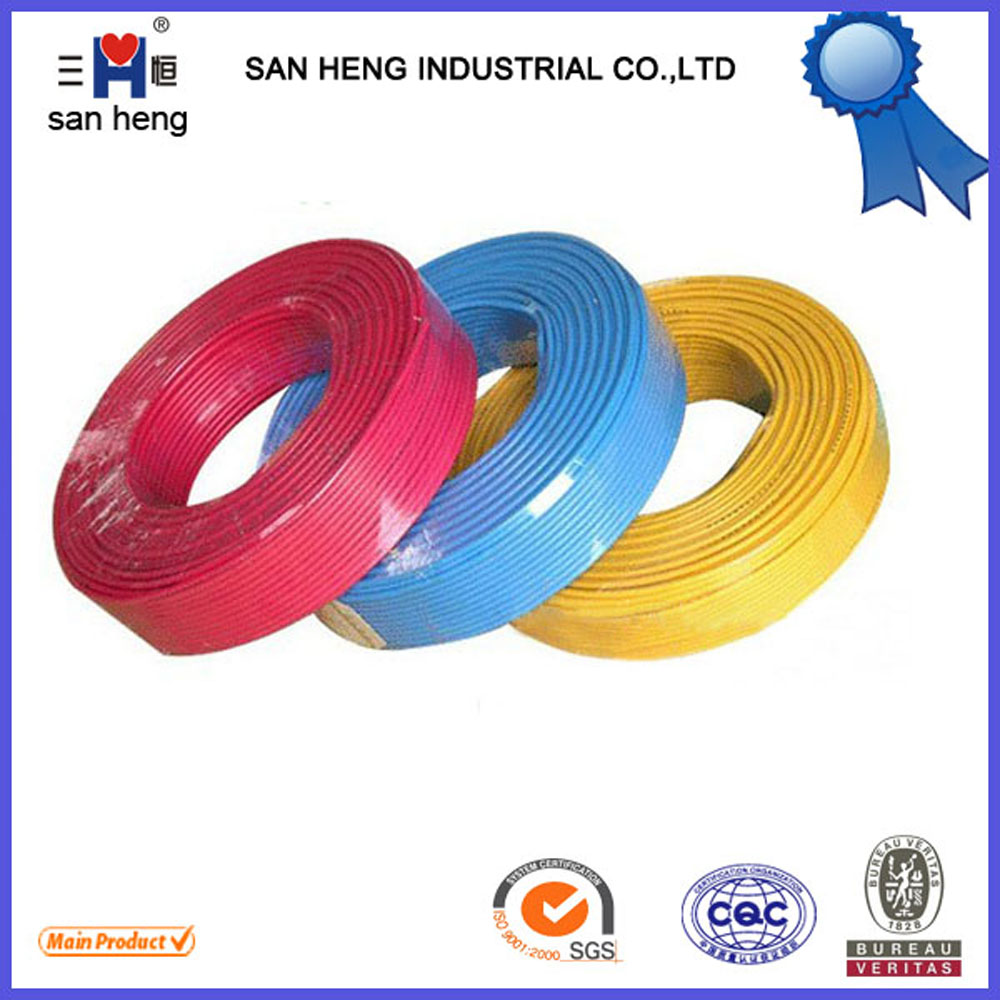 electricalcable: pvc coated electrical wire