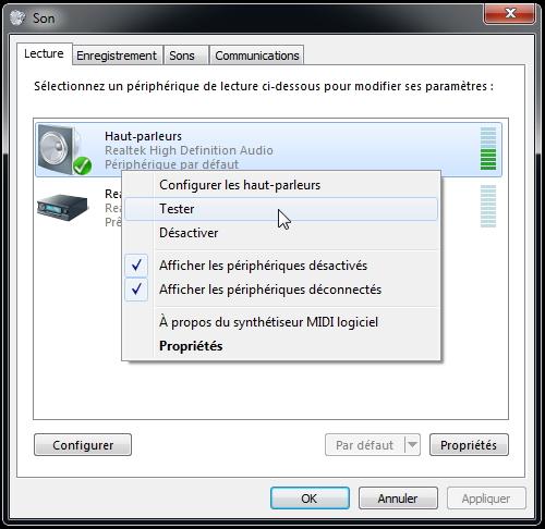 Enregistrer son pc windows 10 audacity