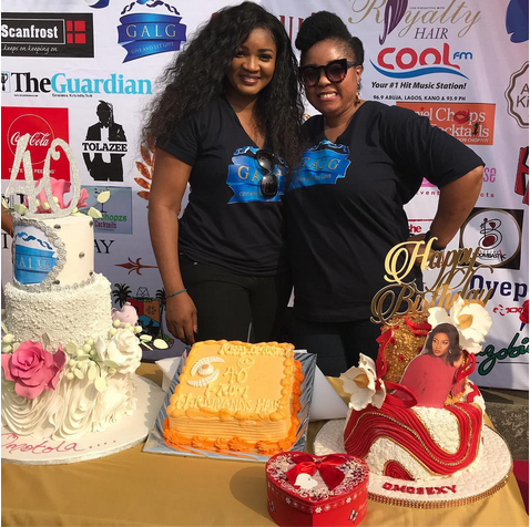 Omotola-Jalade-Ekeinde-40th-birthday-celebrations