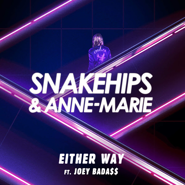 Download: Snakehips - Either Way (feat  Joey Bada