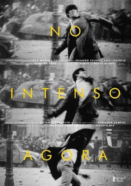 [Atlàntida Film Fest] Crítica 'No intenso agora', de João Moreira Salles