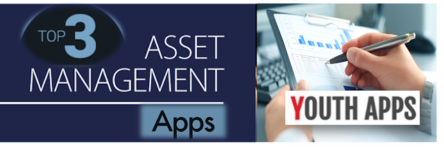 best 3 asset management apps