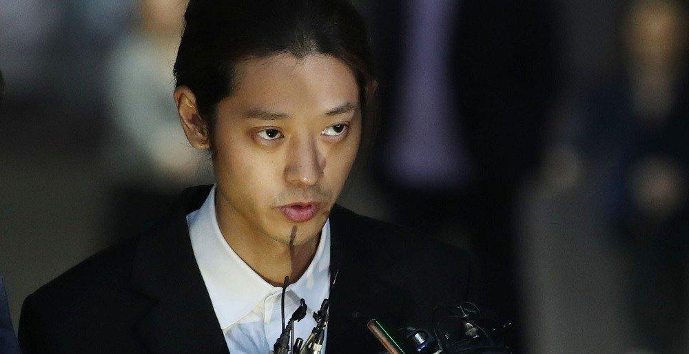 Jung Joon Young Pakai Kode Rahasia Untuk Sembunyikan Narkoba