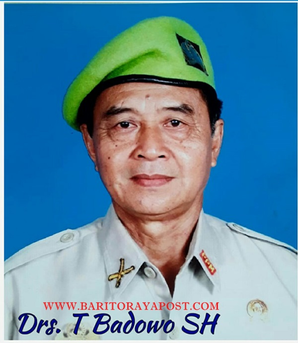 Drs.T.Badowo, SH: Pengelolaan Jalan Eks Pertamina Seharusnya Diambil Alih Oleh Pemda