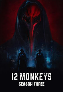 12 Monkeys: Season 3, Episode 9