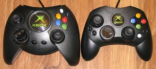 original xbox controller s duke