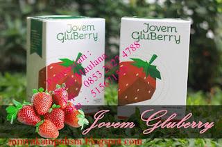 4Jovem Gluberry / Pesan Sandi Maulana/5156715D/085320274788