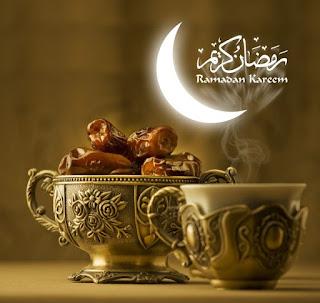 Puasa ramadhan 2017 jatuh pada tanggal berapa