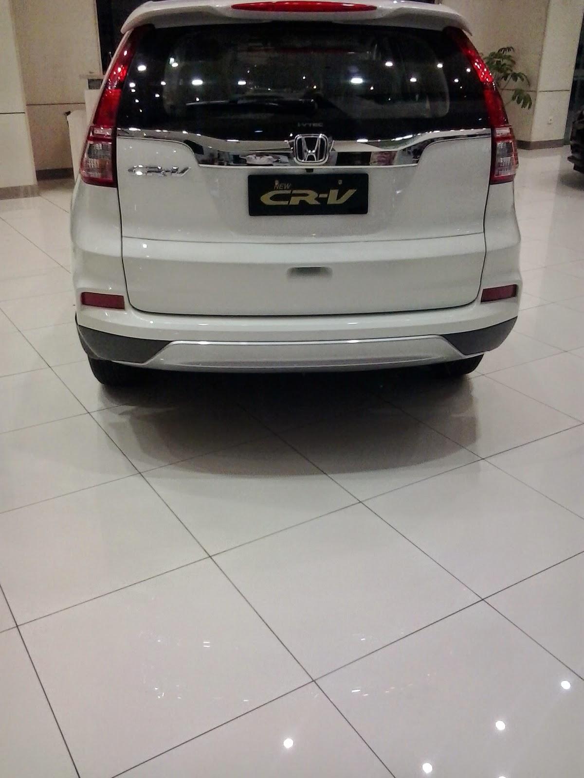 Honda Rawalumbu - Honda CRV Harga Mobil Terbaru