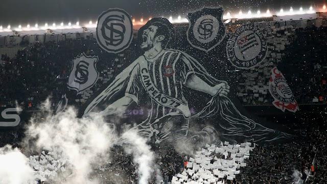 Corinthians 2011 e 2015: Por que tão parecidos?